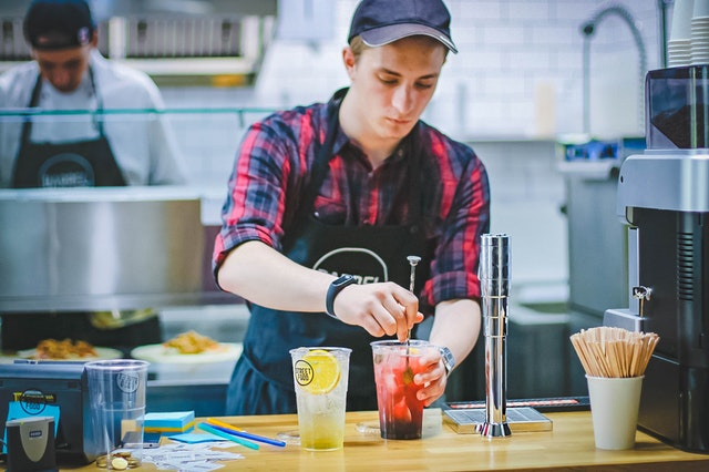 Customer Experience in Online Food Business
