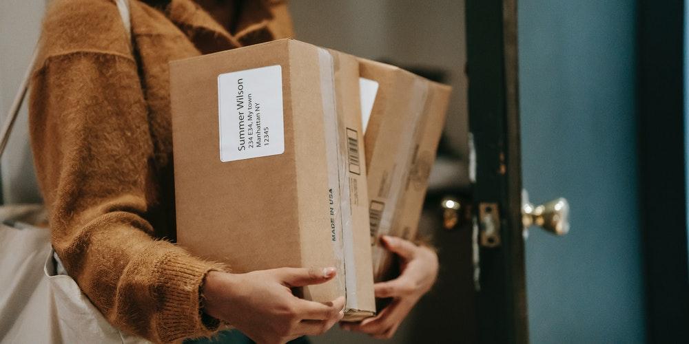 delivery management platform